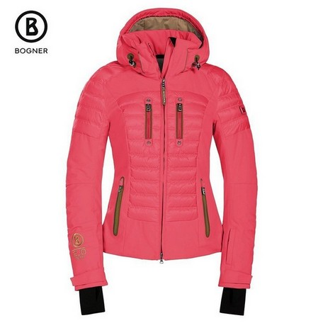Горнолыжные куртки женские - Bogner, Зимняя ,Горнолыжная, Спортивная ... c83fd425eae
